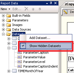 Hidden Datasets – The Data Queen