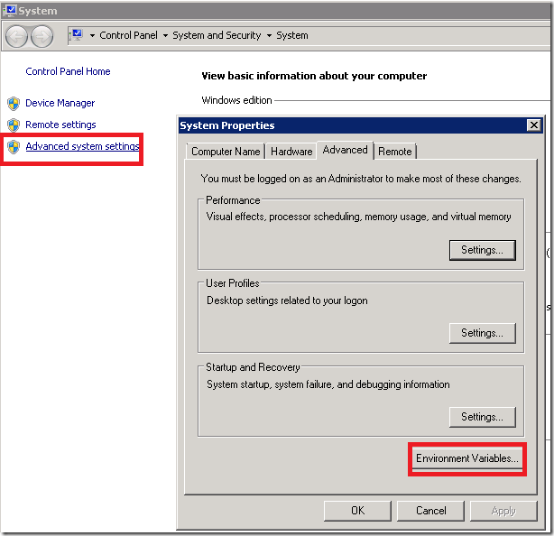 Creating an SSIS Package Template with Predefined Package